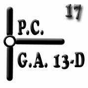 Ejemplo 17: Puesto de mando, posiblemente, del Grupo de Asalto de la 13ª División