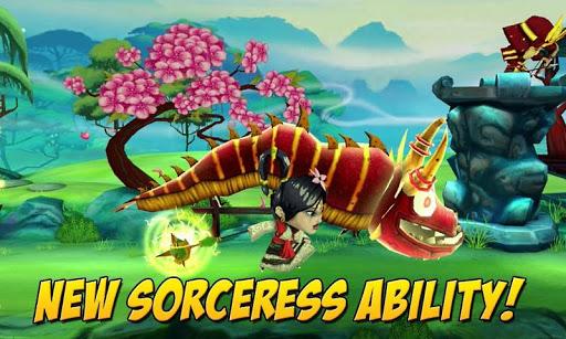 Samurai Vs Zombie 2 Apk Mod | Download Full APK Games & Apps