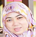 my beloved wife