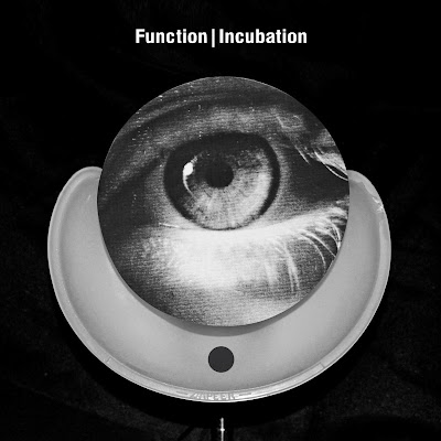 Discosafari - FUNCTION - Incubation - Ostgut Ton