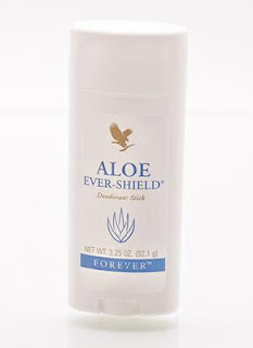 aloe ever shield Forever