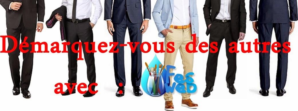 Agence web Maroc creation de site web et referencement