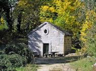 Casa del Obregón