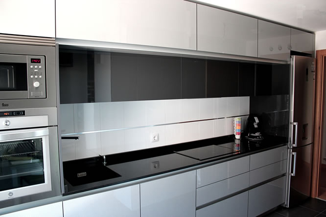 L nea 3 cocinas for Cocinas en linea