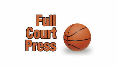 Full Court Press as the Best Site for Women Basket Ball Players' Fans