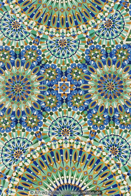 Islamic design in art tiles joy studio design gallery best design - Bathroom tile design ideas to avoid the culture misconception ...