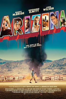 Arizona 2018 DVD R1 NTSC Sub