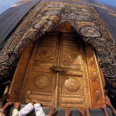 Pintu+Kaabah Games Yang Menghina Islam! (Wajib Baca!)