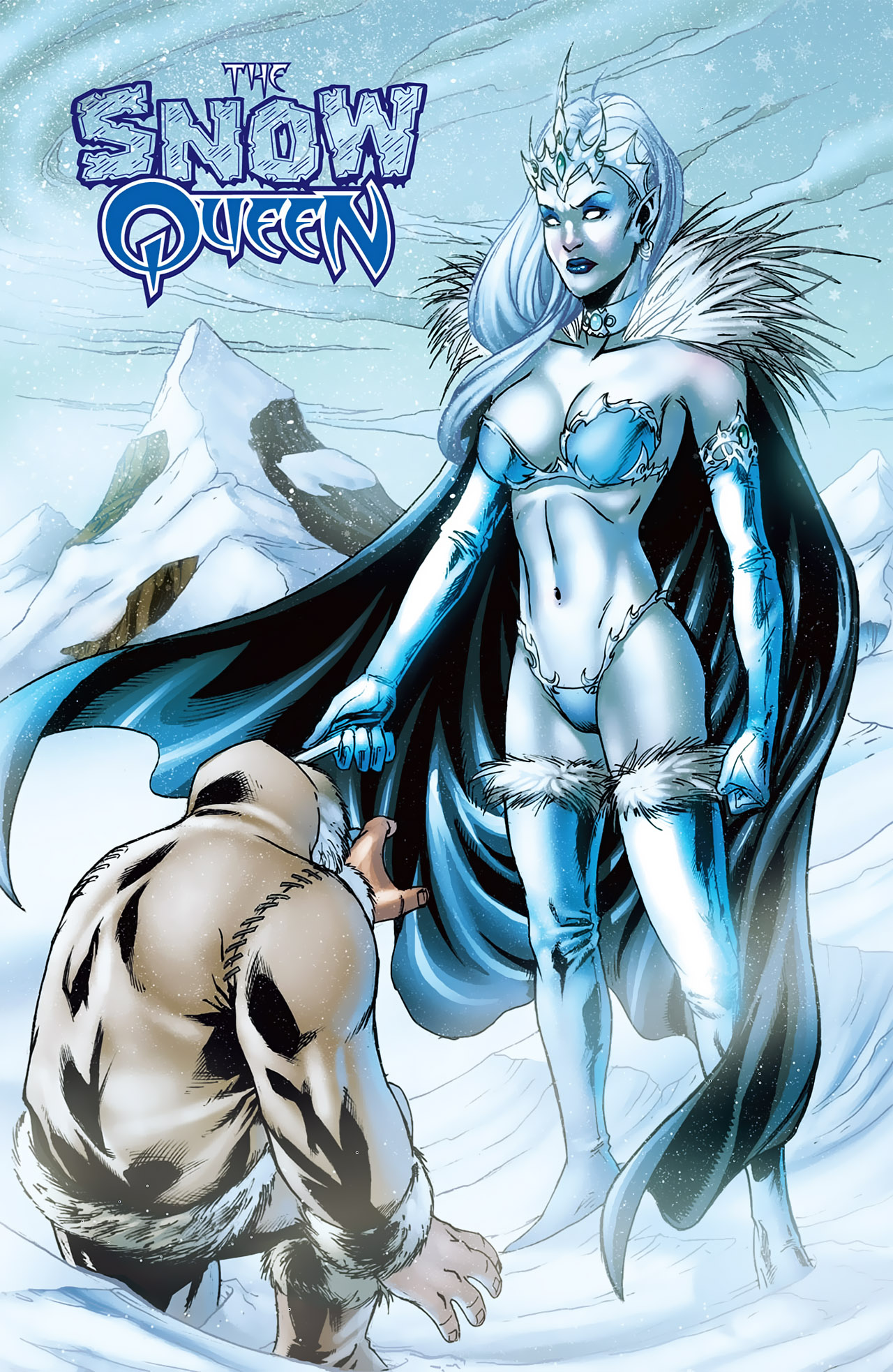 Grimm Fairy Tales (2005) Issue #22 #25 - English 8