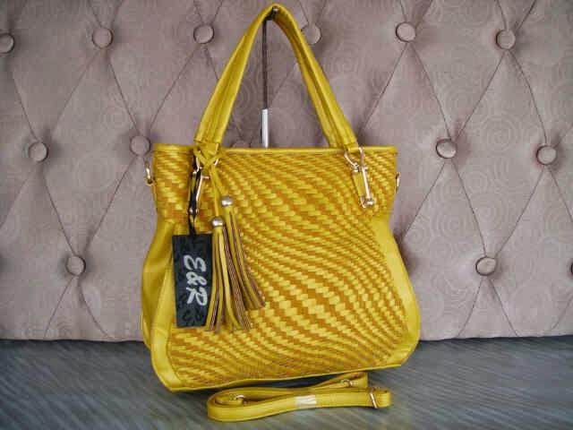 Tas Elysia Robecca 201445 (Yellow)