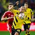 Schmelzer passa por cirurgia na mão e desfalca o Dortmund por um mês