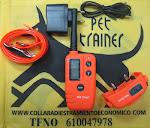 PET TRAINER Nº8 OPCION B 95€