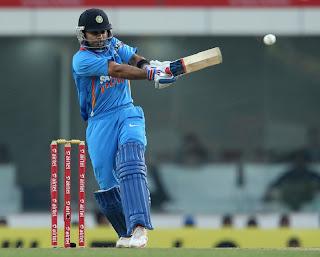 Kohli-77-runs--3rd-ODI-v-ENGLAND-2013