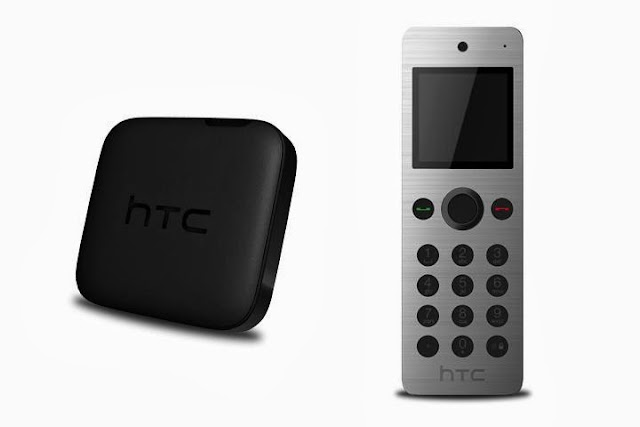 HTC Fetch & Mini+