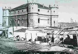 Castillo de la Bota