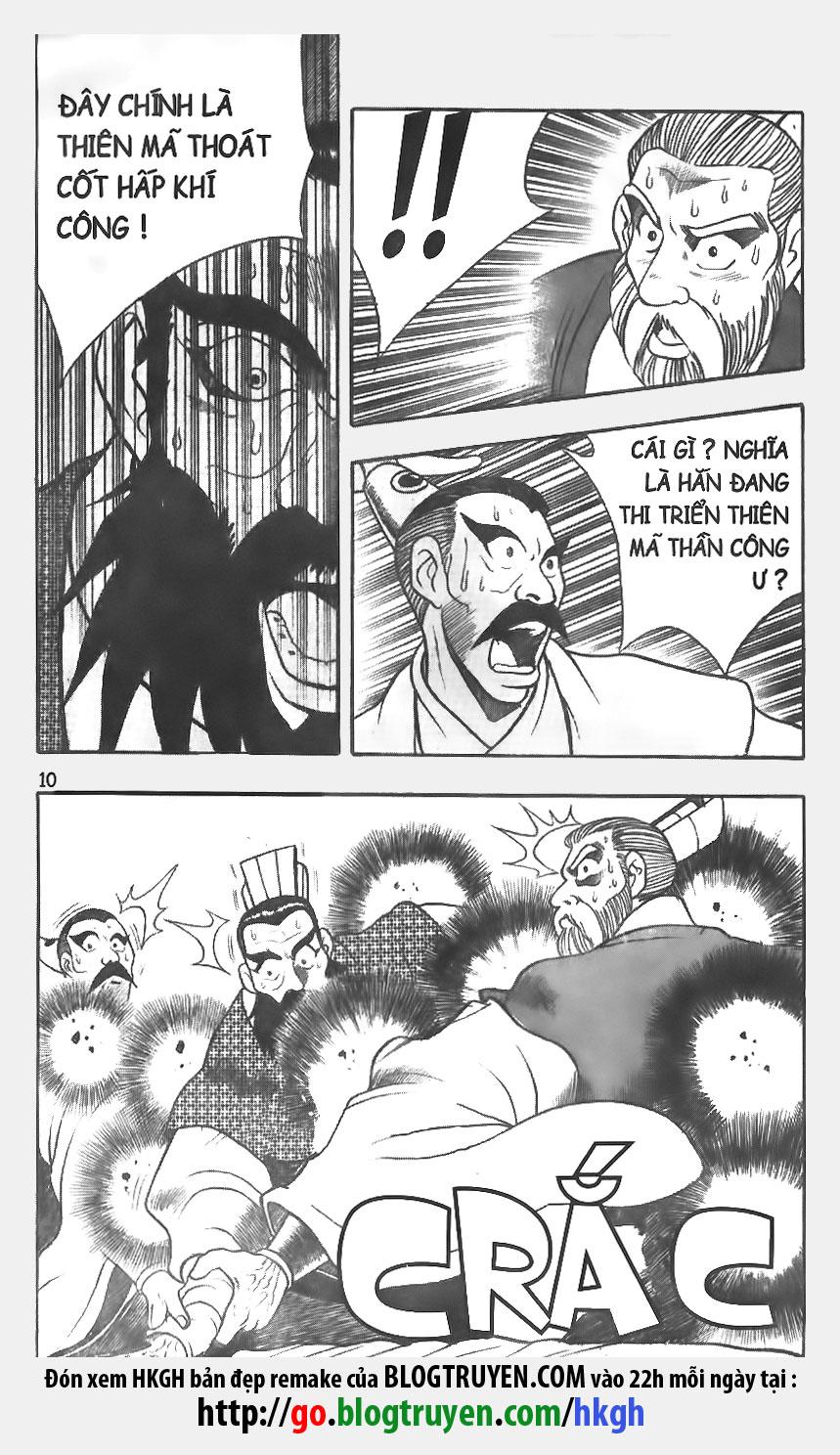 Hiệp Khách Giang Hồ chap 48 page 11 - IZTruyenTranh.com