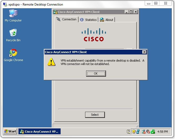 Cisco anyconnect vpn client windows 7 скачать торрент - 6