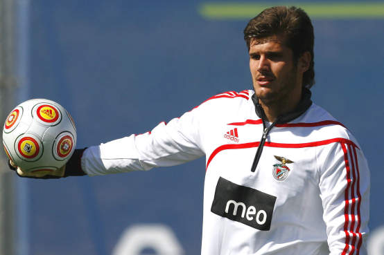 Benfica prête Jacobi à Grenade