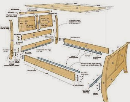 woodworking plans and projects reviews: Ted woodworking plans for ...