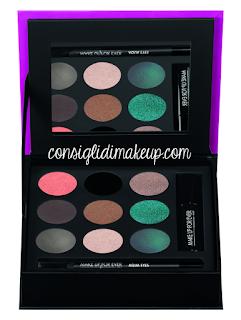 makeup forever novità natale 2015