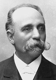 Camillo Emilio Golgi (1853-1926)