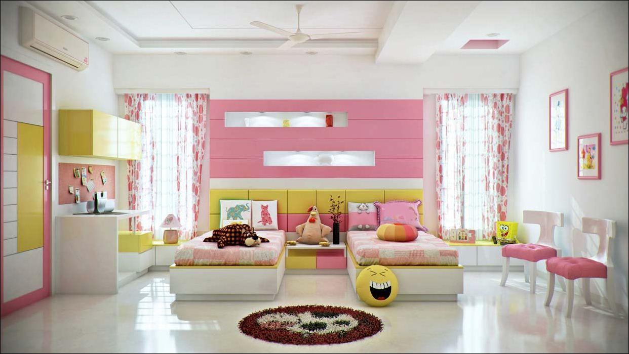 Ideer Til Soverom. Den Unike Interior Design Soverom Ideer Er Passende For Moderne Hus Med ...