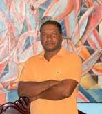 Pintor German  García anuncia  exposiciones para el 2014 en RD