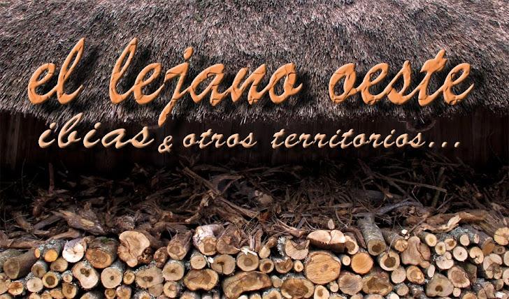 IBIAS: EL LEJANO OESTE