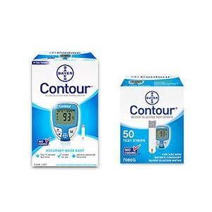 Bayer Contour Diabetes