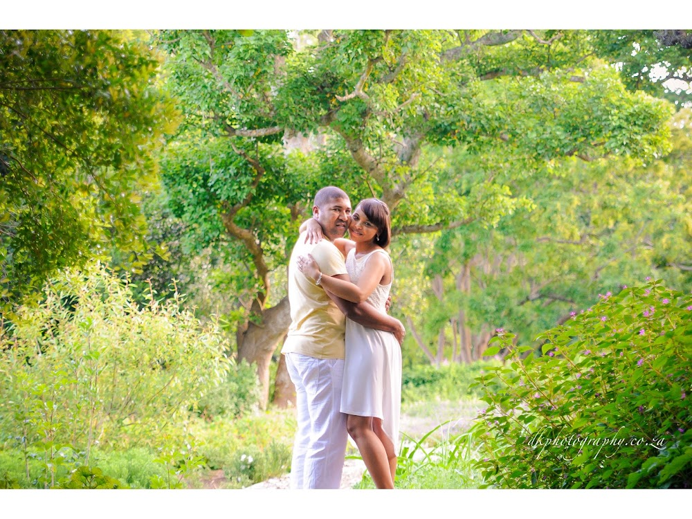 DK Photography Slideshow-17 Rochelle & Enrico's Engagement Shoot in Kirstenbosch Botanical Garden & Llandudno Beach  Cape Town Wedding photographer