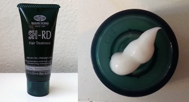 SH-RD Hair Treatment