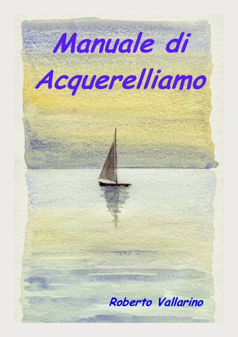 Manuale di Acquerelliamo