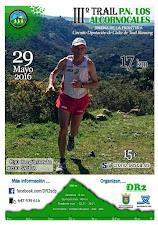 29/05 III Trail Los Alcornocales