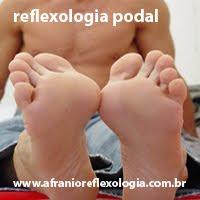 REFLEXOLOGIA PODAL / FEET REFLEXOLOGY