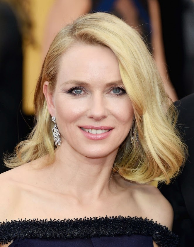 Naomi Watts - Annual SAG Awards in LA