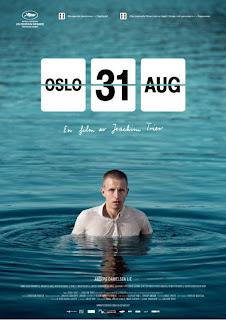 Oslo, 31 de agosto Poster