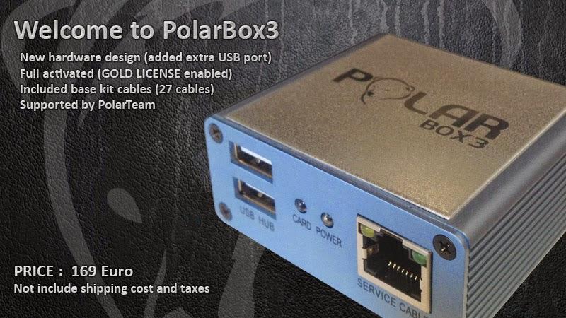 polar box 3 drivers download