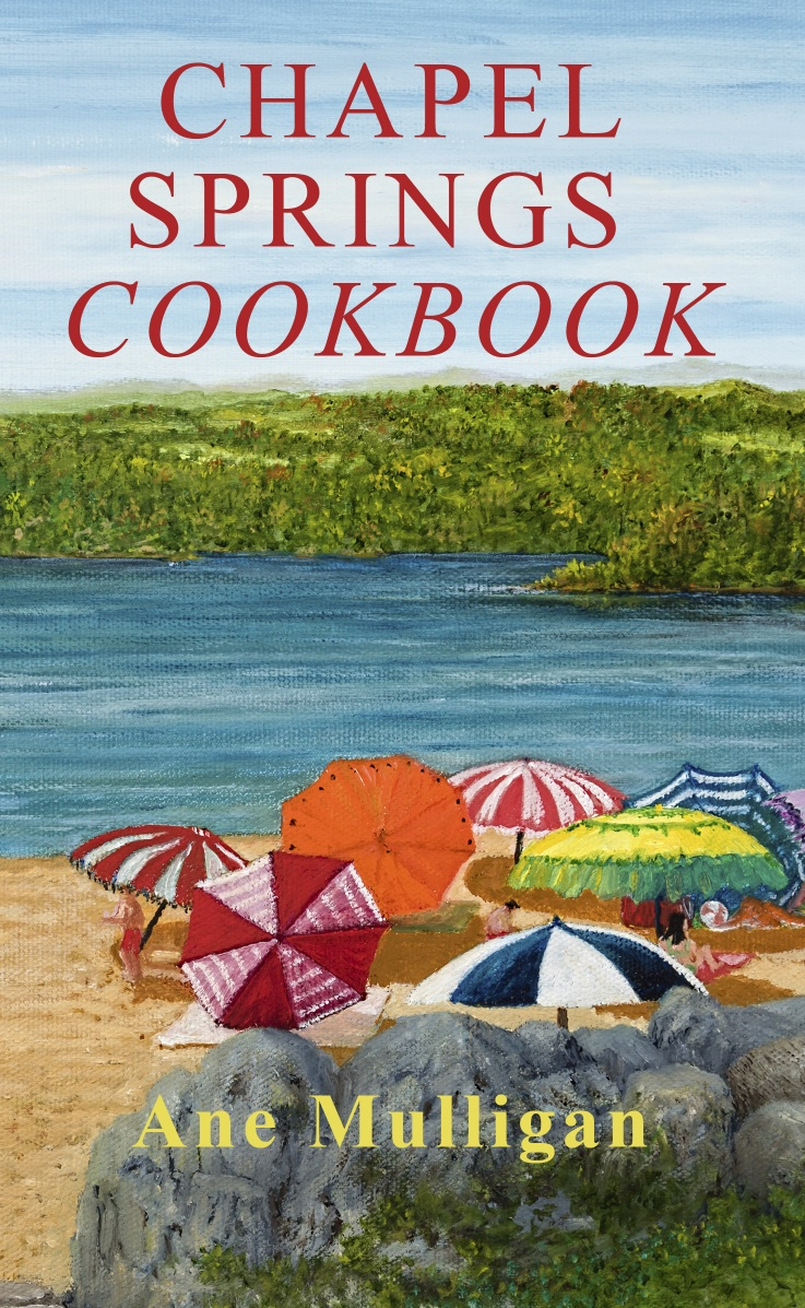 Chapel Springs Cookbook