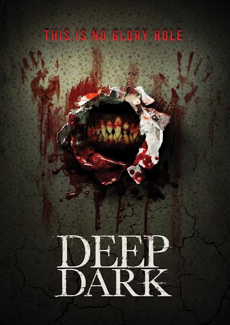 Deep Dark (2015) ταινιες online seires xrysoi greek subs