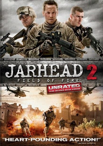 Jarhead 2 streaming vf