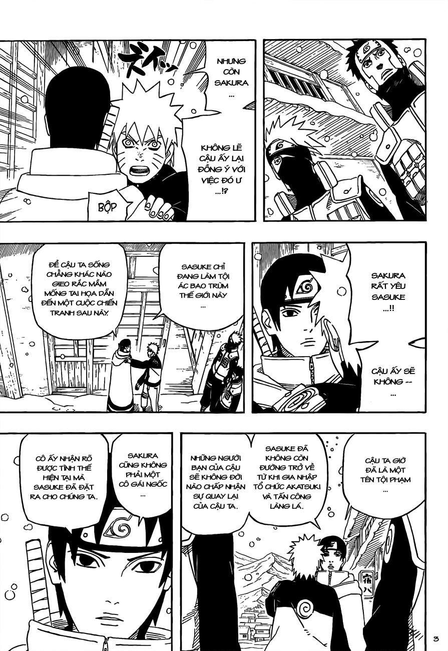 Naruto chap 474 Trang 3 - Mangak.info
