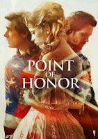 Point of Honor Temporada 1