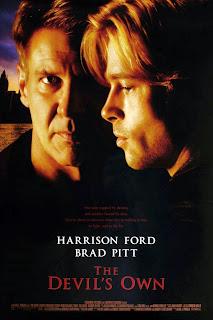 Watch The Devil's Own (1997) movie free online