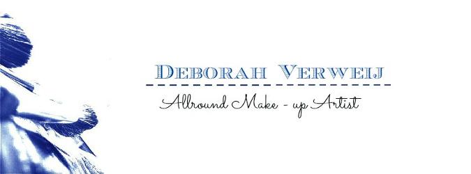 Deborah Verweij