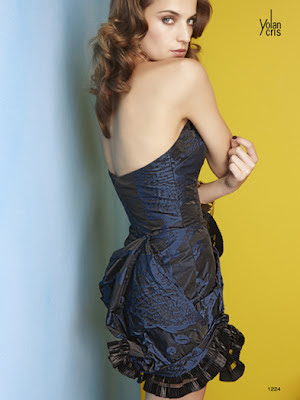 "Yolan Cris - Collection ""Golden Majesty"" 2013"