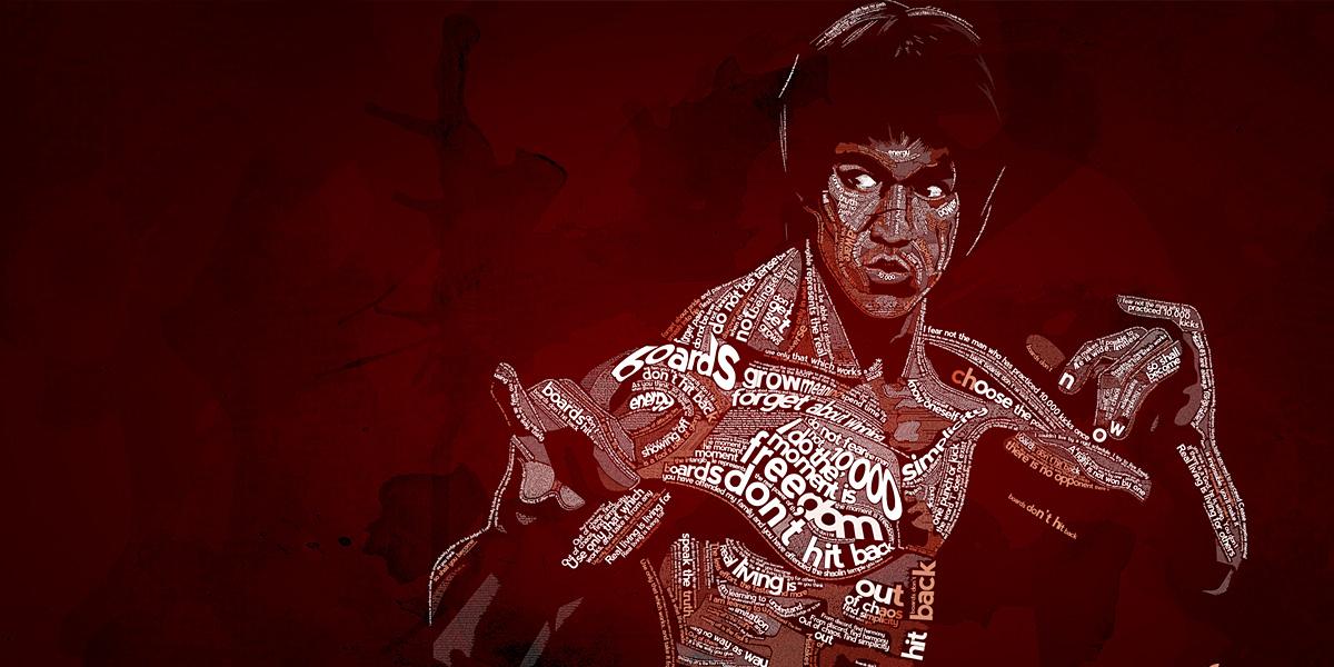 Bruce Lee l 300+ Muhteşem HD Twitter Kapak Fotoğrafları