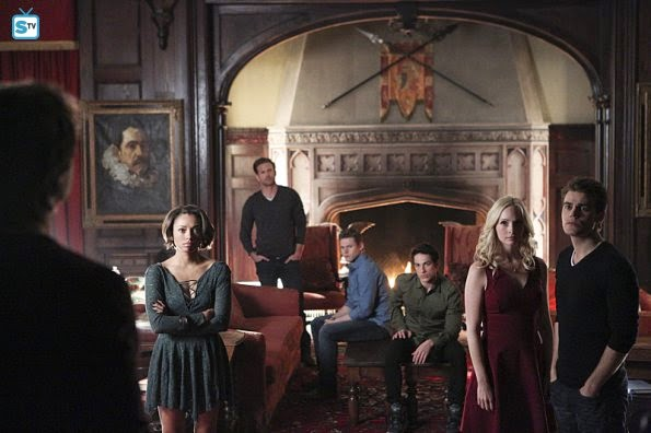 The Vampire Diaries - I'm Thinking of You All the While (Season Finale) - Review