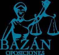 Convenio SPJ-USO Y Academia Bazán Oposiciones Justicia Clases presenciales y on line.