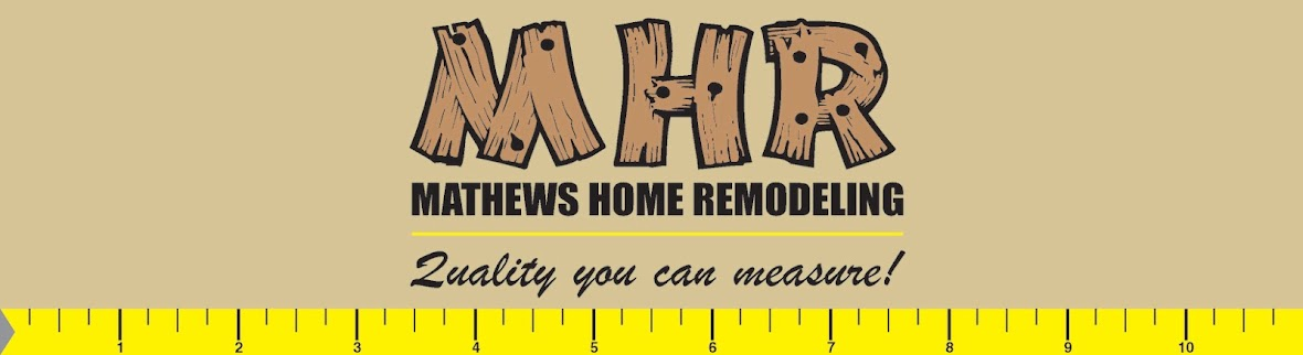 MHR (Mathews Home Remodeling)