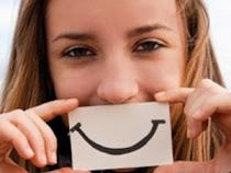 συνέχισε να χαμογελάς.........